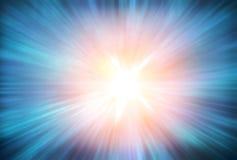 Абстрактная светлая скорость ускорения стоковое изображение rf