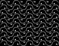 абстрактная свирль предпосылки Стоковое фото RF