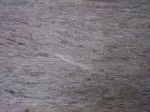 Абстрактная серая деревянная текстура Древесина выдержанная серым цветом Горизонт Брайна Стоковое Фото