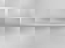 Абстрактная серая предпосылка для карточек Стоковое Фото