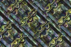 Абстрактная симметричная текстура предпосылки Стоковые Изображения RF