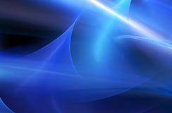 абстрактная синь предпосылки Стоковое Фото