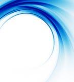 абстрактная синь предпосылки иллюстрация вектора