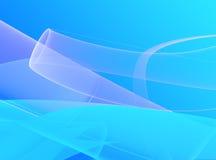 абстрактная синь предпосылки иллюстрация штока