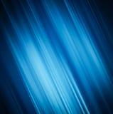 абстрактная синь предпосылки запачкала Стоковое Фото