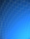 абстрактная синь сделала по образцу Стоковое фото RF