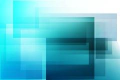 абстрактная синь Стоковое Изображение RF