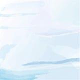 абстрактная синь Стоковая Фотография RF