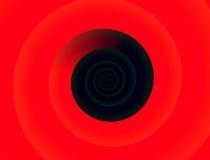 Абстрактная современная концепция Стоковые Фотографии RF