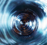 абстрактная спираль предпосылки Стоковое Изображение RF