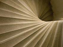 абстрактная спираль Стоковое Изображение