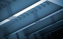абстрактная сталь конструкции Стоковые Изображения