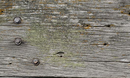 Абстрактная старая деревянная текстура Стоковая Фотография RF