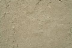 Абстрактная старая покрашенная стена гипсолита Стоковые Фотографии RF