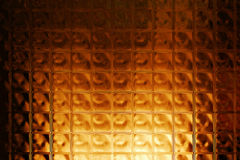 абстрактная стеклянная картина Стоковое Фото