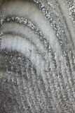 абстрактная стена соли Стоковое Изображение