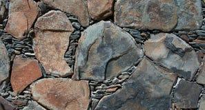 абстрактная стена текстуры камня фото картины предпосылки Стоковое Изображение