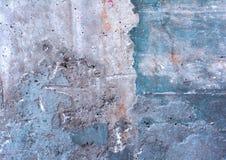 абстрактная стена текстуры Стоковая Фотография