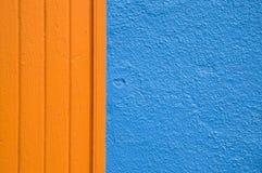 абстрактная стена Стоковая Фотография RF