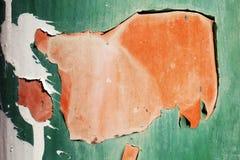 Старый downpipe, стоковое изображение