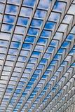 Абстрактная структура металла Стоковые Фото