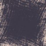 Абстрактная творческая предпосылка от деревянной картины Стоковая Фотография RF