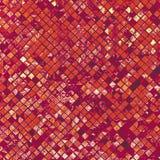 Абстрактная творческая предпосылка от мозаики зеркала Стоковая Фотография