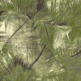 Абстрактная творческая предпосылка от пера Стоковое Изображение