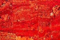 Абстрактная творческая предпосылка от поверхности Стоковое фото RF