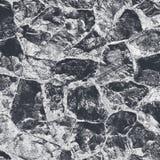 Абстрактная творческая предпосылка от стены гранита Стоковое Изображение
