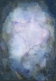 Абстрактная текстура акварели бесплатная иллюстрация