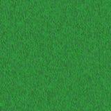 Абстрактная текстура зеленой травы безшовная Стоковые Фото