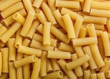 абстрактная текстура макаронных изделия еды предпосылки Стоковое фото RF