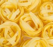 абстрактная текстура макаронных изделия еды предпосылки Стоковое Изображение
