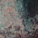 Абстрактная текстура 3 металла Стоковая Фотография RF