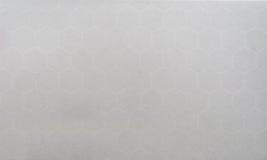 Абстрактная текстура предпосылки; закрытый вверх по белой керамической плитке стены Стоковое Фото