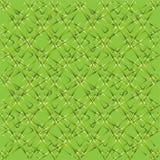 Абстрактная текстура предпосылки прямо зеленеет Стоковая Фотография RF