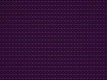 Абстрактная текстура предпосылки с фиолетовой картиной 3d представляют Иллюстрация цифров Стоковое Изображение