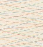 абстрактная текстура ткани конструкции конца предпосылки вверх по сети Стоковая Фотография