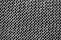 абстрактная текстура ткани конструкции конца предпосылки вверх по сети Стоковые Изображения RF