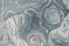 абстрактная текстура утеса голубой бумаги Стоковое Фото