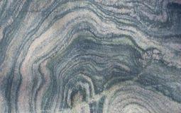 абстрактная текстура утеса голубой бумаги Стоковое Изображение
