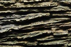 абстрактная текстура утеса Стоковая Фотография RF