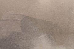 Пакостная бумажная текстура Стоковое Изображение RF