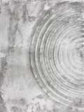 абстрактная текстурированная картина Стоковая Фотография