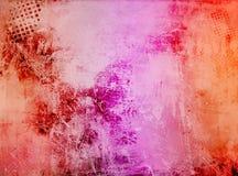 абстрактная текстурированная предпосылка Стоковые Фотографии RF