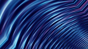 абстрактная текстурированная синь предпосылки Стоковые Изображения RF