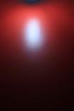 абстрактная темнота предпосылки - красный цвет Стоковое Изображение