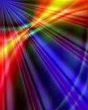 абстрактная технология соединений Стоковое фото RF