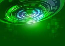 абстрактная технология предпосылки Стоковое Изображение RF